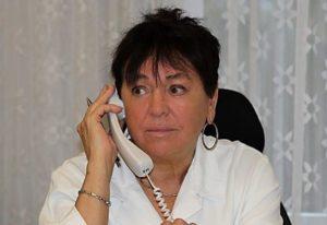 Lidmila Pekařová profil